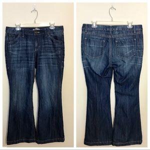 [CAbi] Trouser Jeans